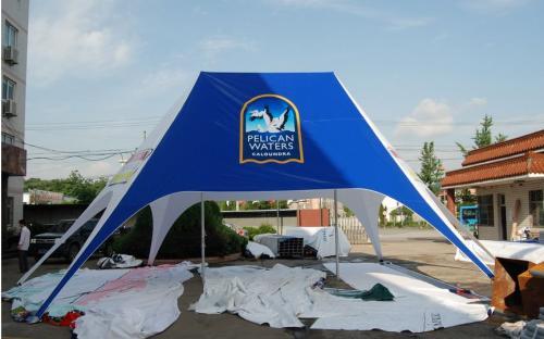 Egyedi sátor